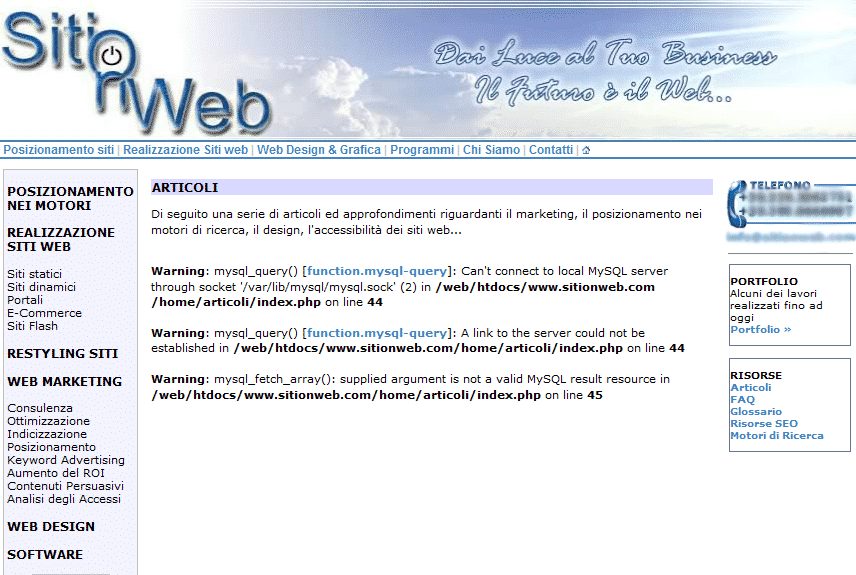 Sitionweb.com