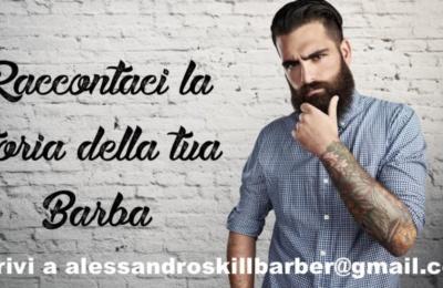 Blog Alessandroskillbarber