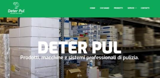 Deterpul Home Page