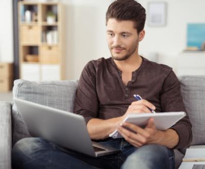 Scrivere i testi di un sito web